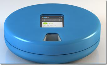 Smart Pill Dispenser by Dose Health