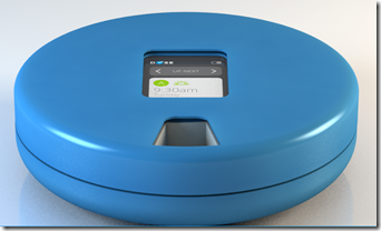 Smart Pill Dispenser by Dose Health