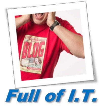 Full of I.T.